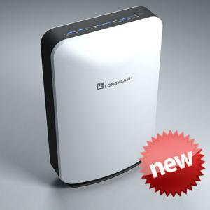 Air Purifier Maintaining Pure And Healthy Air In Your Room