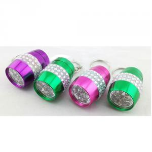 Hot Sale Husky Bling Led Flashlight Promotional