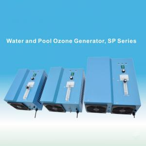 Manufacture Different Size Ozone Generator For Water, Air And Oil Treatments