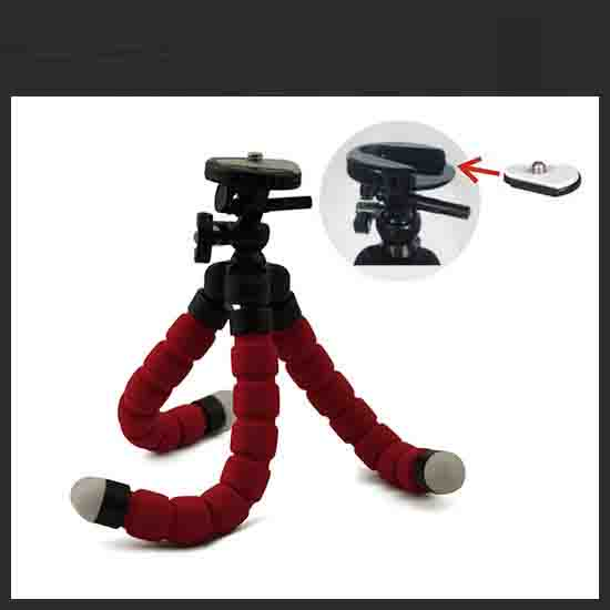 Stylish Camera Tripod