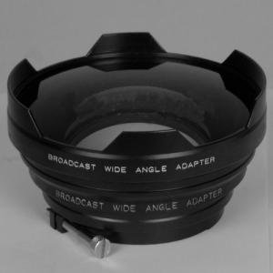 0.5X85mm Broadcast Fixed Focus Wide Angle Lens