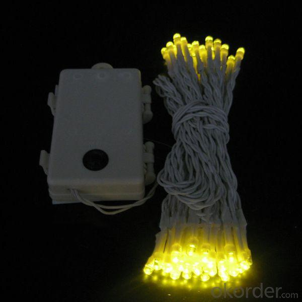 New Item Promotion Us$2.25. Led Battery Lights. 8 Different Blinking Fairy Light, Waterproof Battery Light Outdoor Use.