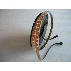 Full Color Dmx Addressable Led Strip Ws2801