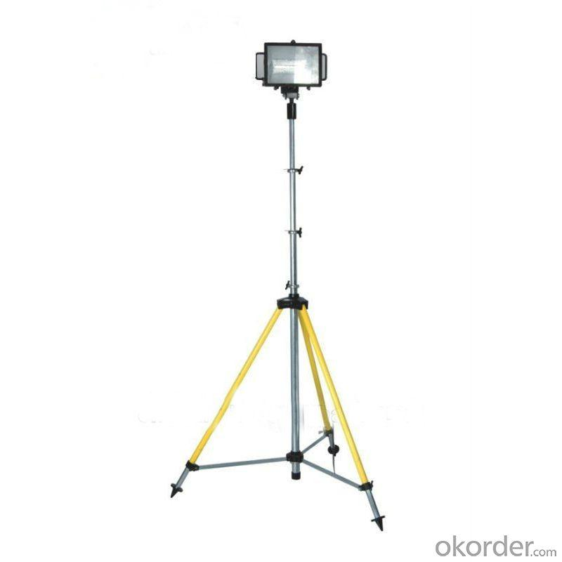 Jdds5 Professional Stage Light Tripod