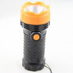 Small Cheap 3*AA Battery Powered Led Flash Light