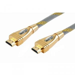 HDMI Cable - Supports Ethernet, 3D,4K [Newest Standard]