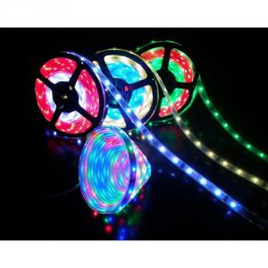 Led Energy Saving Snowflake Christmas Icicle Lights