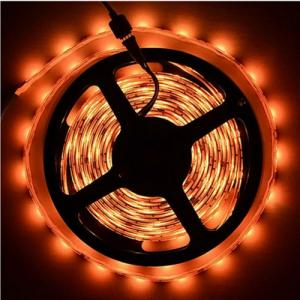 Dc12V Smd 3528 5050 Led Flexible Strip Light 30Led 60Led 120Led Waterproor And Non Waterproof