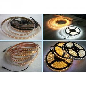 Smd3528 Smd5050 12V Rgb Flexible Led Strip Light