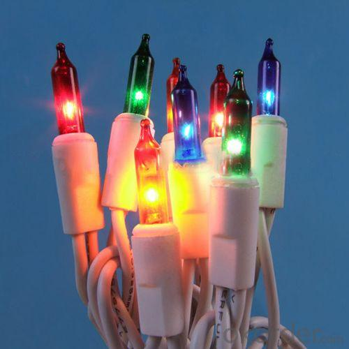 Diffrent Color String Light , Christmas Lights , Led Christmas Decoration Light
