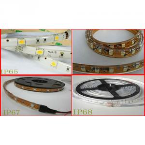 Wholesale 60Led/M, 120Leds/M, 5050 Flexible Led Strip, Addressable Rgb Led Strip