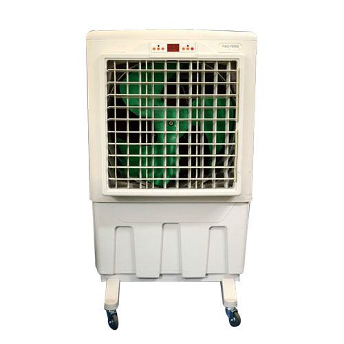 2014 New Super Powerful 6000 M3/H Air Flow Evaporative Floor Standing Air Conditioner