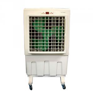 2014 New Super Powerful 6000 M3/H Air Flow Evaporative Floor Standing Air Conditioner