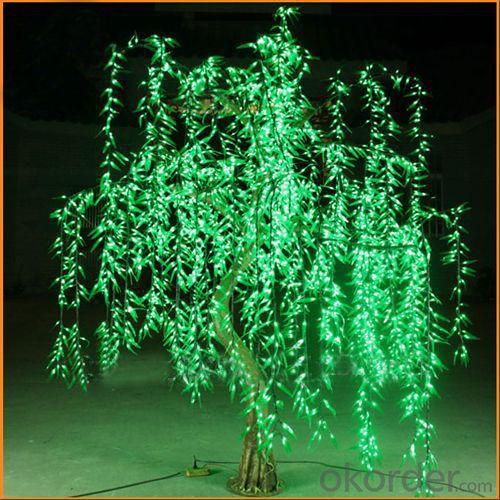 Hot-Sale Beautiful Garden Decorative Led Tree