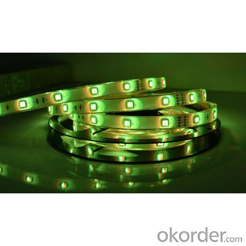 Rgb Led Stripe