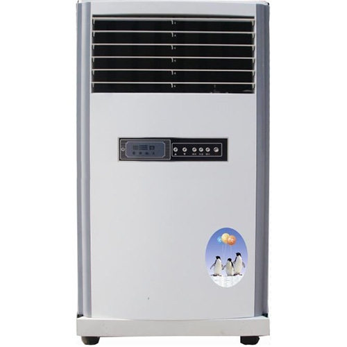 Environment-protection Air Conditioner