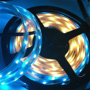 High Quality 12V/24 Smd 5050 36Leds Rgb Flexible Lpd8806 Led Strip