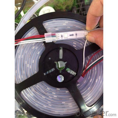 5V Smd5050 Digital Led Strip Ws2812B Addresable Led Strip