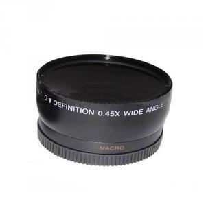 58mm 0.43X Wide Super Angle Camera Lens