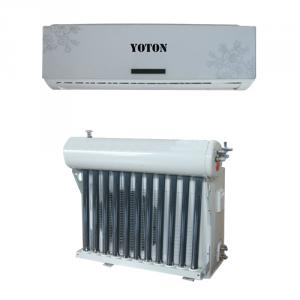9000-24000BTU Split Wall Mounted Hybrid Solar Air Conditioner (CE,RoHS,CB,SASO Certified)