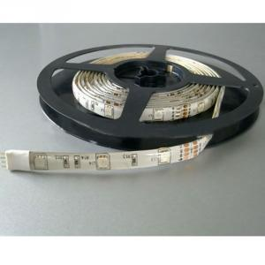 5050 Flexible Led Strip Factory Price 12V Waterproof