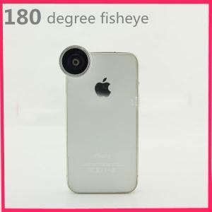Magnetic Fisheye Lens For Mobile Phone Smartphone