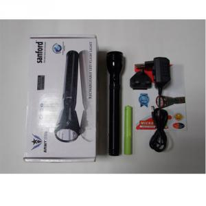 High Power Light Beam Led Torch