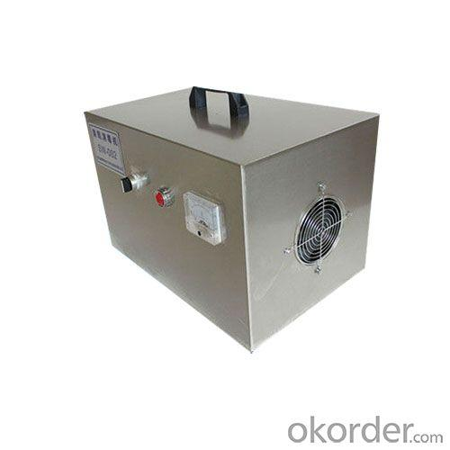 Portable Ozone Generator Air Purifier
