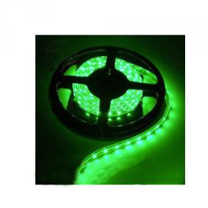 Ac/Dc 12V Waterproof Rgb Led Flexible Strip Light Led Strips, Smd5050 Led Strip Light, Festival Led Light Strip