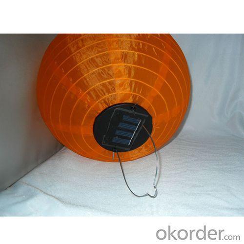Foldable Solar Lantern.Solar Chinese Lantern Xsk-L04