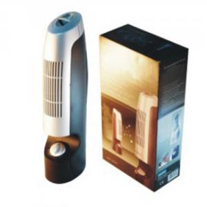 Hepa Ion Home Air Purifier Ionizer Air Filters, 2 Speed Silent Operation SL7034