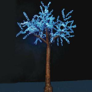 24V Holiday Led Cherry Tree Light