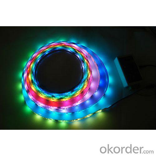 Pixel Digital Ws2811 Led Strip Light