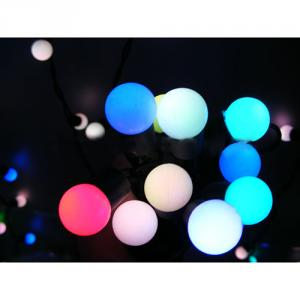 Flashing Effect Led String Lights/Led Strip/Led Christmas Lights