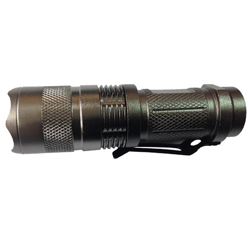 Multi-function Led Torch / Flashlight Torch / Torch Light