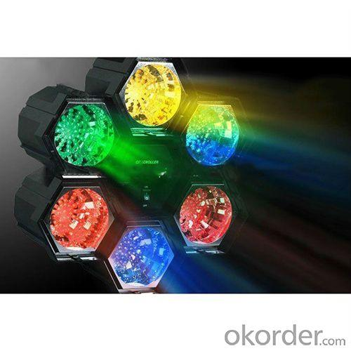 Led Ic Linkable Light X6