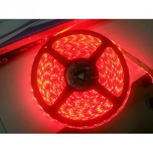2014 Hot Sale 12V 2880Lm/M High Bright Smd 5630 Led Strip Lighting 72Leds/M