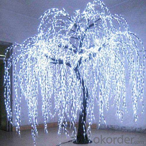 Top Products Christmas Garden Decorative Led Tree