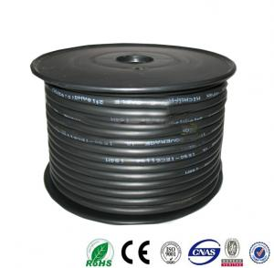 Black Xlr Microphone Cable In Bulk China Manufacture