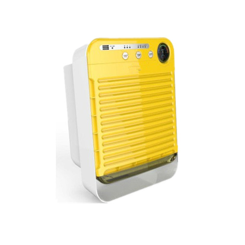 Mini Anion Air Purifier Intelligentize Hepa Air Purifier