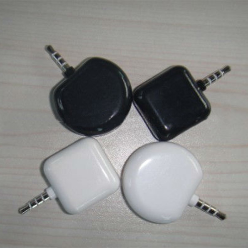 Card reader for mobile phone/magnetic card reader