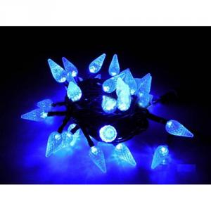 Led Christmas Light Of Blue Color For Decoration