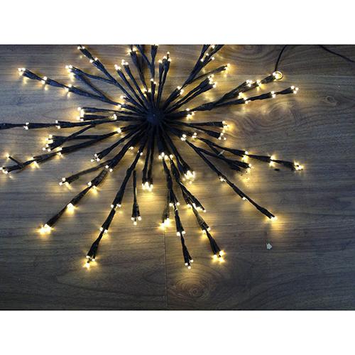 2014 Hot Sale Snowflack Christmas Led Decoration Light