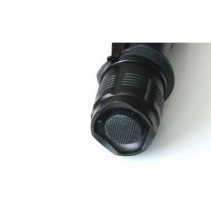 Zoom cree led torch/cree torch flashlight/cree torch with AAA