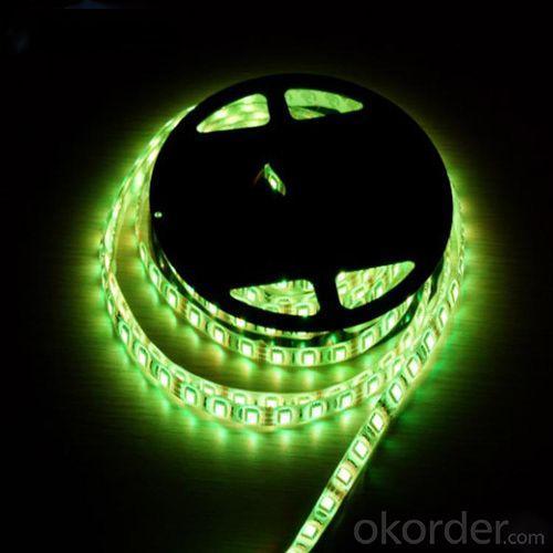 Night Club Led Waterproof Smd3528 30/M Led Strip Light