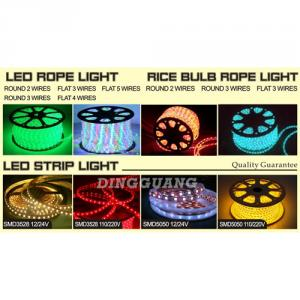 Led Light Ac110-240V Smd5050 60Led/M 50M/Roll 8Mm Pcb Waterproof 110 Volt Led Light Strip