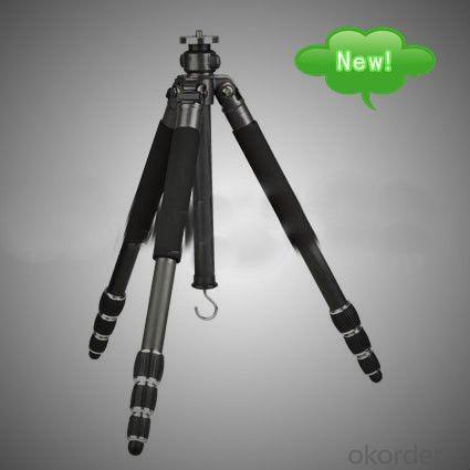 Professional Carbon Fibre Camera Tripod