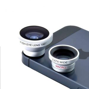 For Iphone 5 Camera Lens 3 In 1 Lens Kit Hot!!!