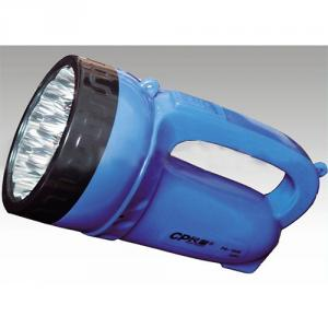 Rechargeable Electric Torch Led Flashlights Proveedor China