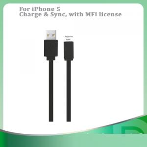 For Iphone 5 Cable,Usb Cable For Iphone5 With Mfi License,Support For Apple Latest Ios Version 7.1.0